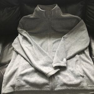 Men's XL Starter Fleece Jacket